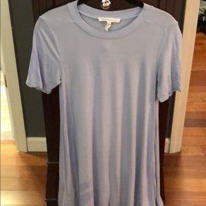 Beautiful blue BCBGeneration dress size small